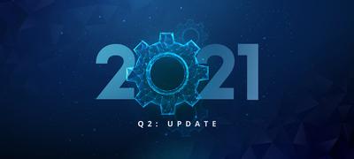 Krystal Quarterly Update Q2 2021